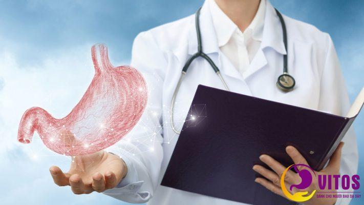 các bệnh liên quan đến dạ dày