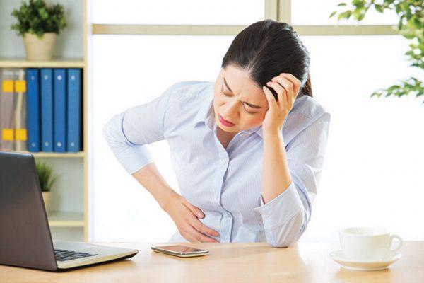 nguyên tắc giúp dân văn phòng thoát khỏi bệnh dạ dày