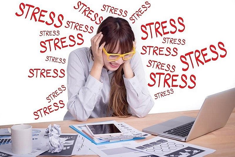 Stress gây đau dạ dày nguyên nhân do đâu?